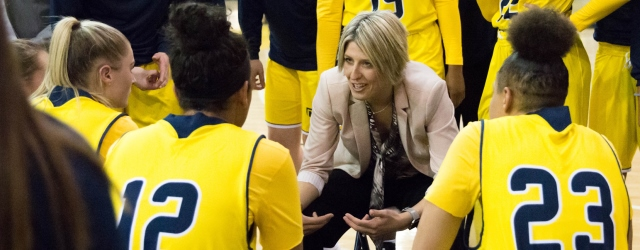NAU women get signature hoops win for new coach Payne