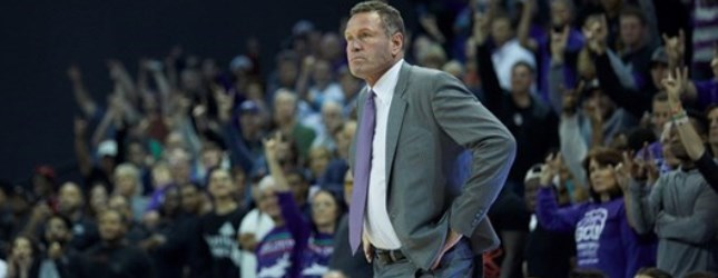 Majerle upbeat after WAC title loss: 'I'm lucky to be here'
