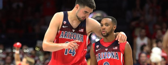 Bracket buster: Here's how 13-seed Buffalo upset #4 UofA