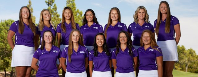 GCU's first NCAA postseason qualifier? Women's golf