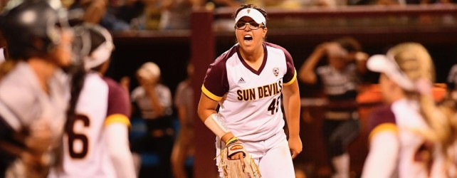 ASU advances to WCWS; UA softball sits this one out