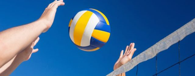 Perry HS ends Xavier's 6-year reign in beach volleyball