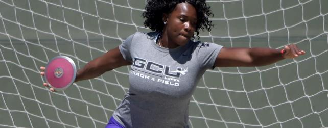 GCU wins WAC title, has good shot at national T&F title