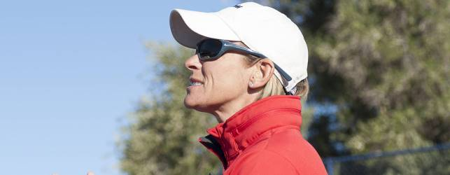 After 17 years with Maes, UA looks for new tennis coach