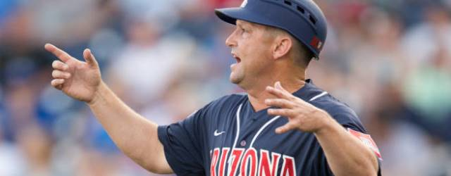 UA baseball loses both top in-state recruits to MLB