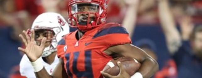 UA football: Coach Sumlin inherits a Heisman candidate