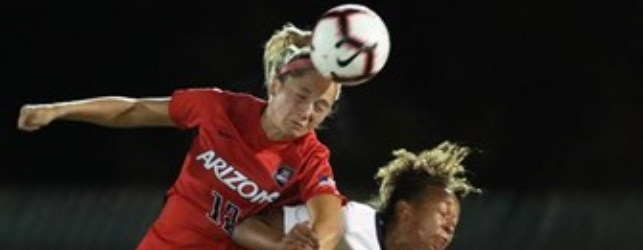 Resilience may be UA soccer's best weapon this year