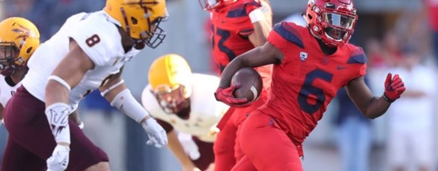 ASU football rallies from 19 down to beat UA, 41-40