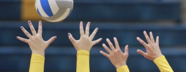 Xavier repeats volleyball title, Millennium gets first ever