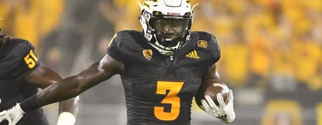 Eno sets ASU rushing record, but Devils lose bowl game