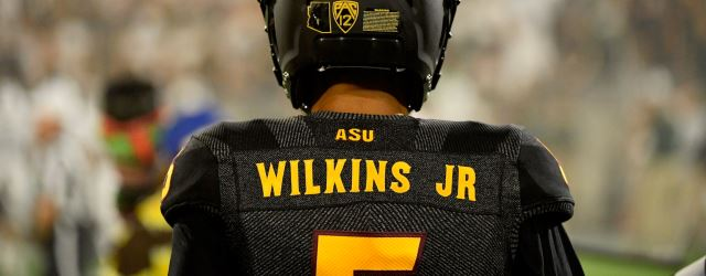 ASU's QB Manny Wilkins…how will he be remembered?