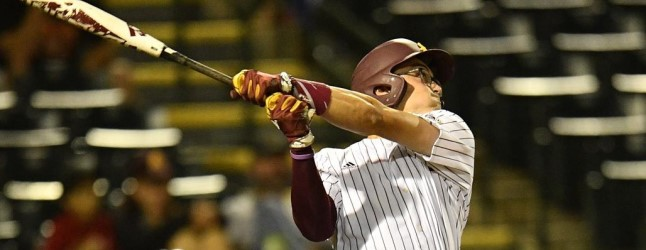 ASU baseball opens critical season with 46-run series