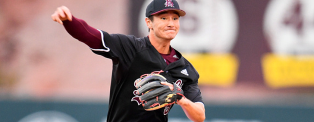 ASU baseball is the only Pac-12 team still undefeated