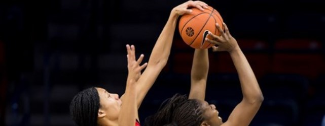 Wipe-out: AZ women's teams ousted early from tourneys