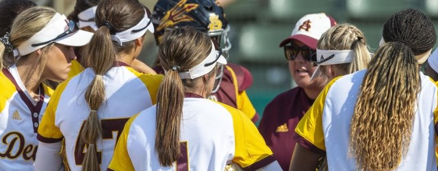 ASU softball is done, a victim of new NCAA transfer rule