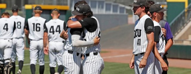 WAC Tourney title slips through fingers of GCU baseball