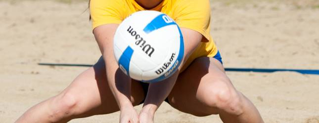 Xavier's 7th beach volleyball title, first for Mesquite HS