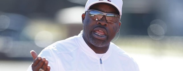 ASU T&F: After 22 years, Dion Miller replaces Greg Kraft