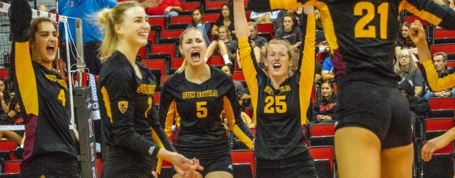 Is ASU volleyball ready to break UA's rivalry dominance?