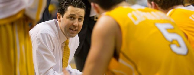 Bryce Drew to replace Majerle as GCU basketball coach