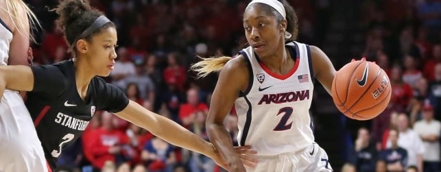 UA women's hoops: Aari stays, says 'Best is yet to come'