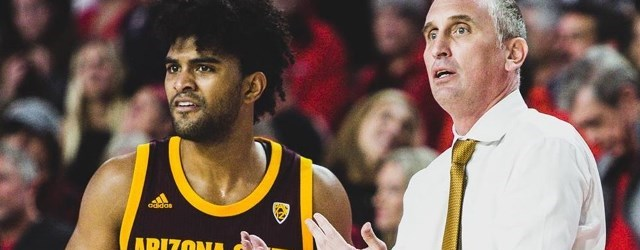 Loss of Martin, White is latest jolt to ASU basketball