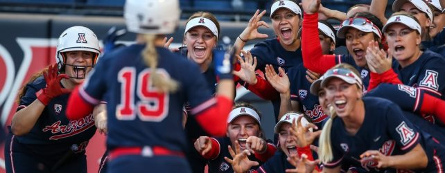 They're baaack…UA softball seniors will return for do-over