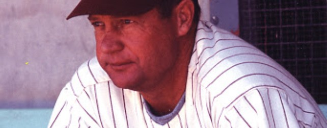Bobby Winkles, who started ASU baseball program, dies
