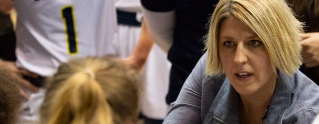 Loree Payne has NAU women poised for run at Big Sky hoops title