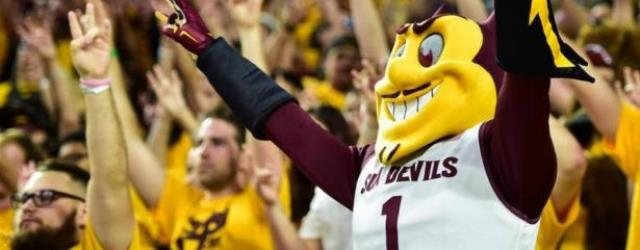 ASU recruiting pitch: Road to the NFL begins in Tempe