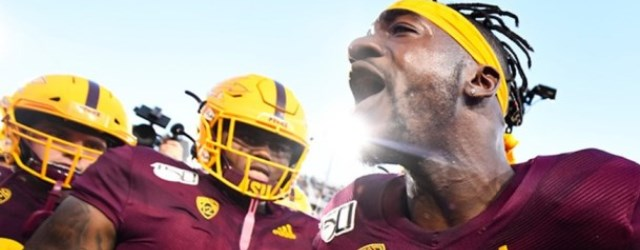 ASU football: the Jekyll & Hyde of the 2020 season