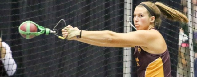 Noennig transfers; UA women's track gets 'gift' from rival ASU
