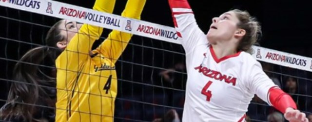 Football faces uncertainty, but volleyball's in a tougher spot