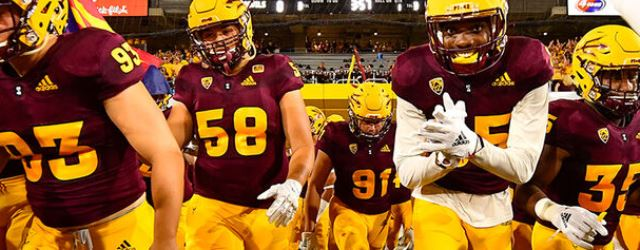 Daily COVID testing was key to Pac-12 return to football