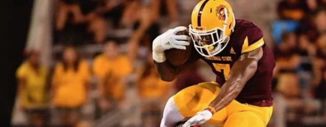 ASU football tries to repeat 2018 USC win, but with new cast