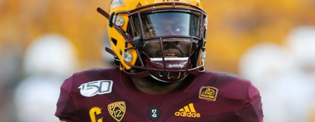 ASU football flying blind into next game with California