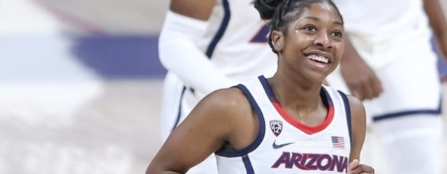 UA women's basketball (finally) turning tables on ASU