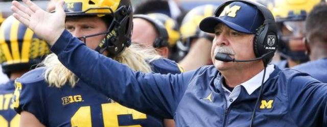 Don Brown & Co. bringing Big 10 football to UofA