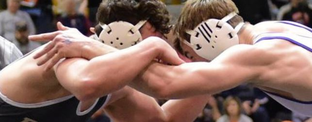 Sunnyside's return to D-I sets up wrestling title showdown