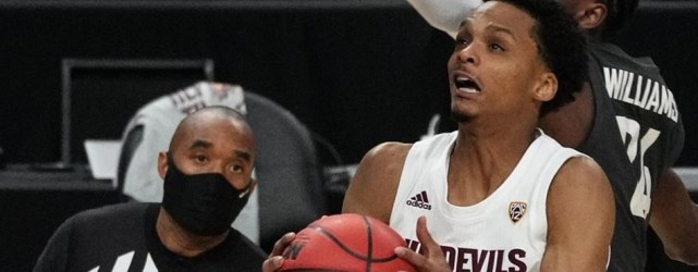 Second-round tourney loss ends ASU's basketball season