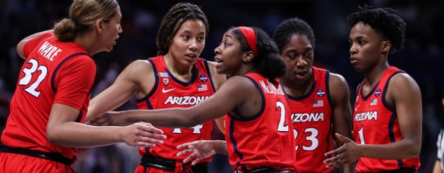 UA's 'Cinderella' team falls 6 seconds short of NCAA title