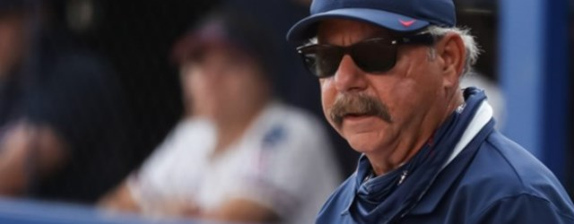 It's official: Mike Candrea has retired as UA softball coach
