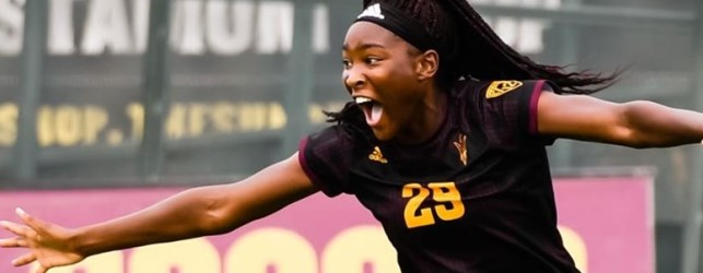 ASU soccer upsets No. 21 Texas Tech to show it's for real