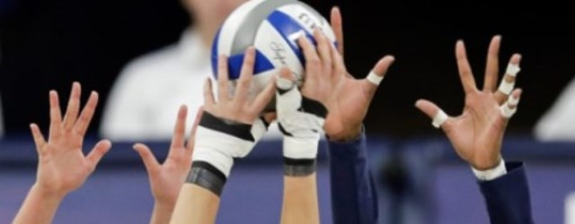 2020 state volleyball finalists vied for House of Payne title