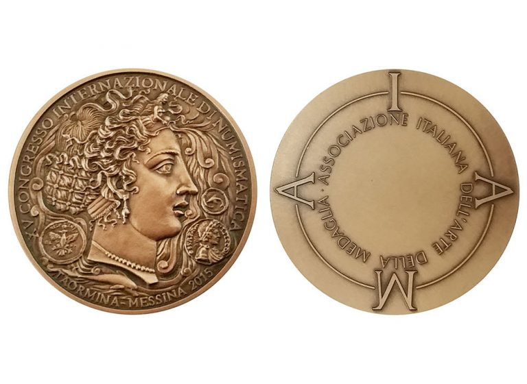 67d252ff01 Picchiani e Barlacchi conia la medaglia AIAM - IT - Picchiani e ...