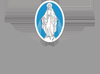 logo Medaglia Miracolosa