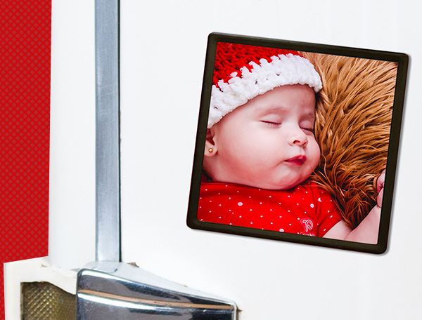 Introducing photo magnets