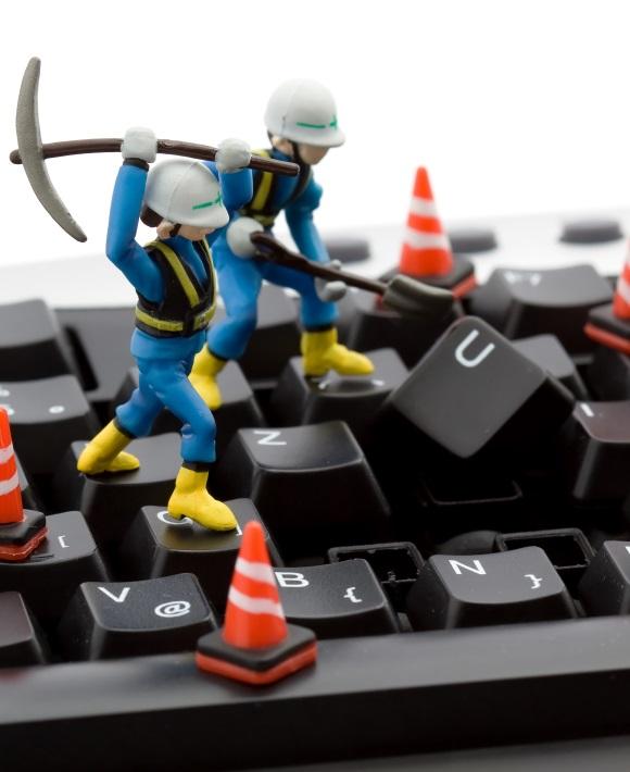 Замена клавиатуры и кнопок в нетбуке