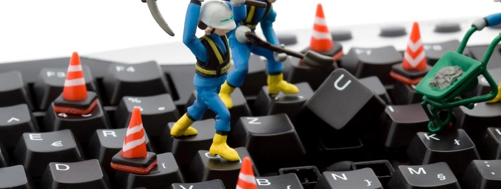Замена клавиатуры и кнопок в ноутбуке