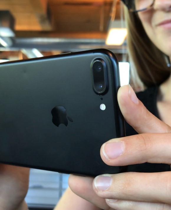 Разбилась или не работает камера в мобильном телефоне